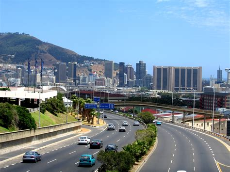 The Beauty Of Cape Town I Like To Waste My Time