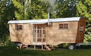 Gartenhaus Hexenhaus Kaufen : mobile immobilie wohlwagen von alex borghorst bild 6 sch ner wohnen ~ Whattoseeinmadrid.com Haus und Dekorationen