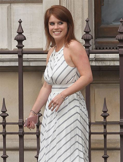 The Wedding of Princess Eugenie and Mr Jack Brooksbank: An update   The Royal Family