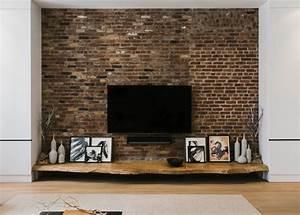 Wall Brickwork Design Ideas For Modern Living Spaces Interior
