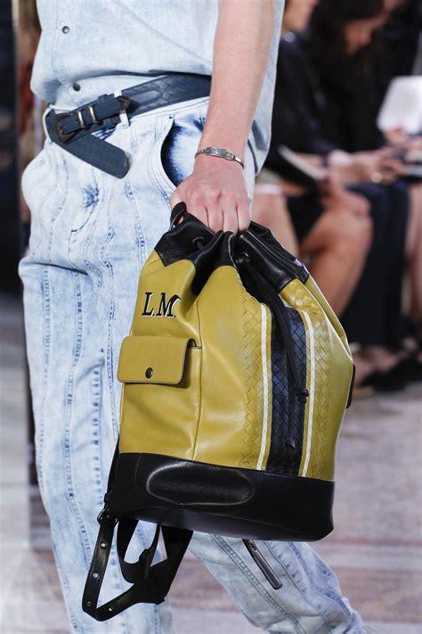 bottega veneta springsummer  runway bag collection spotted fashion