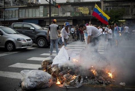 manifestaciones en venezuela  verdades cubadebate