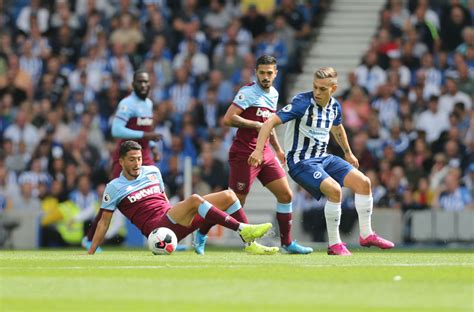 West Ham fans want to see Pablo Fornals against Newport ...
