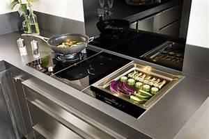 Plaque De Cuisson Domino : lapeyre cuisine ytrac eyre et fr d ric anton les ~ Edinachiropracticcenter.com Idées de Décoration