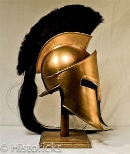 King Spartan 300 Movie Helmet (King Leonidas) role-play ...