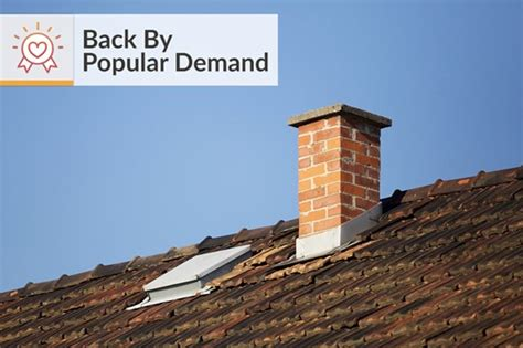 find chimney leaks chimney leak repair tips
