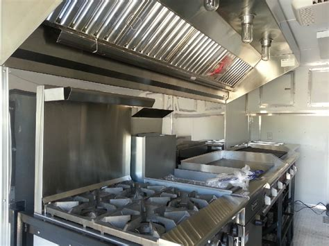 commercial cuisine food truck commercial range buying guide