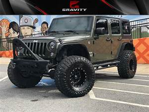 2016 Jeep Wrangler Unlimited Sport Stock   154206 For Sale