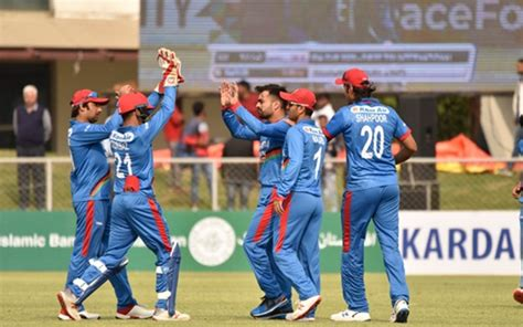 AFG vs IRE Dream11 Today match prediction Afghanistan vs ...