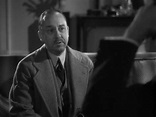 Forgotten Actors: Porter Hall