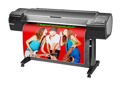 hp designjet  postscript large format printer