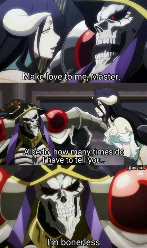 Overlord Memes - overlord memes anime amino