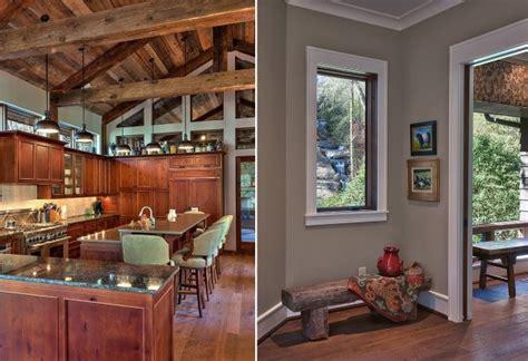 Bridge House Home Across A by Bridge House Home Across A