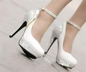 Wedding Shoes 60 Most Marvelous Ideas For 2017 Elasdress