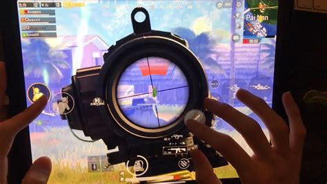 pubg mobile fingers hand cam montage youtube