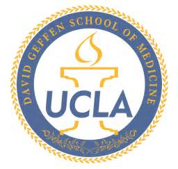 UCLA Medical Center Logo