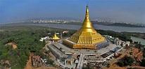 Buddha Quotes Online: Global Vipassana Pagoda