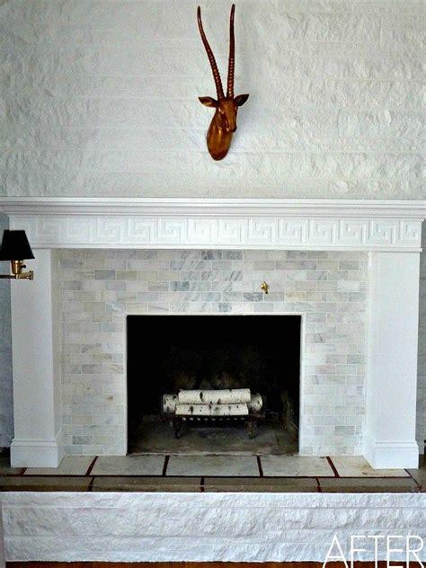 tile  fireplace home decor diy fireplace