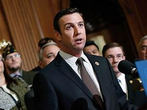 Rep. Duncan Hunter (R-CA) Indicted for Misusing Campaign ...