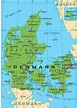 Maps - Disko Greenland
