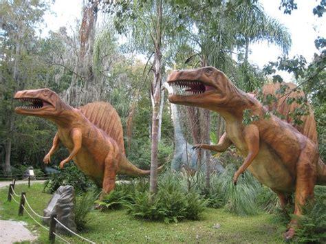dinosaur world floridaattractionscom find  attraction