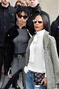 Uite cât de bine arată soția și fiica lui Will Smith la ...