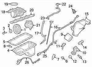 Ford Explorer Fuel Injection Throttle Body Mounting Gasket