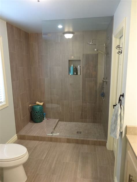 bathroom tiling ideas pictures what is that wonderful tile in the shower is that leonia