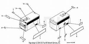 Honda Eb12d Generator Wiring Diagram