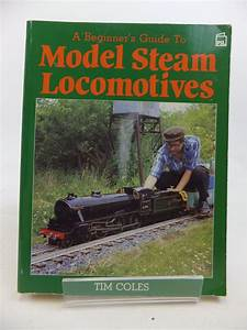 Stella  U0026 Rose U0026 39 S Books   A Beginner U0026 39 S Guide To Model Steam