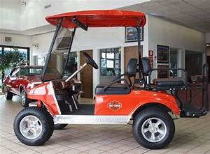 Harley Davidson Golf Carts For Sale Used Golf Cart Parts