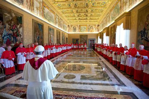francis sets  date  april   popes   saints