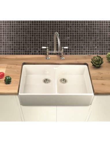 kitchen with belfast sink 63329001 villeroy boch farmhouse 90 ceramic apron front 6493