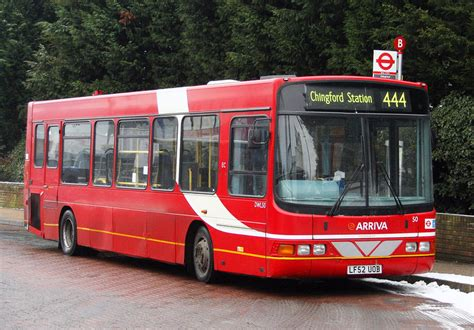 london bus routes route  chingford station