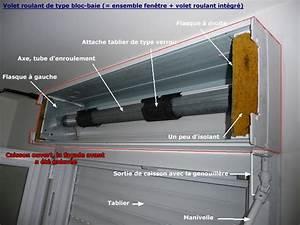 Volet Roulant Electrique Bloqué En Haut : volet roulant bubendorff bloqu en haut mesdemos ~ Nature-et-papiers.com Idées de Décoration