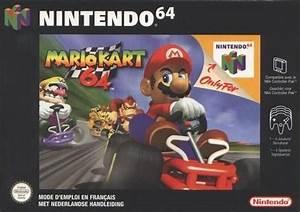 Mario Kart Switch Occasion : mario kart 64 en bo te n64 jeux occasion pas cher ~ Melissatoandfro.com Idées de Décoration