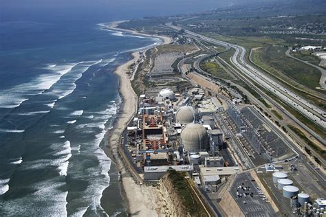 Mitsubishi Nuclear by Mitsubishi Blamed In California Nuclear Plant Closure