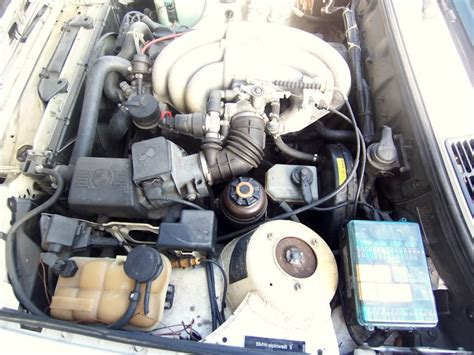 Bmw 325ci Engine Bay Diagram by E30 Engine Options Rts Your Total Bmw Enthusiast