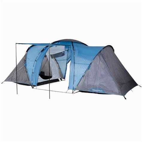 toile de tente 3 chambres tente 4 places 2 chambres t4 2 dôme decathlon