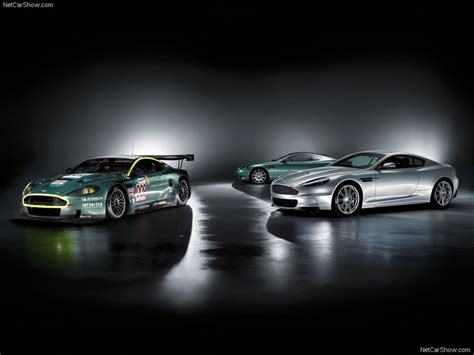 Aston Martin Dbs 2008 Picture 13 Of 35 800x600