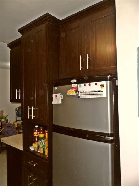 cocina de pvc  despensero  alacena profunda