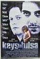 Keys To Tulsa - Original Cinema Movie Poster From ...