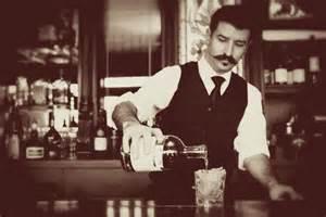 western wedding registry speakeasy theme wedding world bartender onewed
