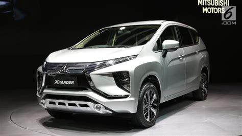 Harga Mitsubishi Xpander Terbaru dan Terlengkap 2018 ...