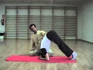 Yoga Paso A Paso  Equilibrio De Cabeza - Sirs U00e1sana