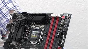 Asus Rog Maximus Vi Hero Motherboard Overview