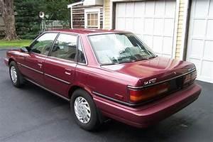 Buy Used 1991 Toyota Camry Dx 4 Door 1 Owner In Shrewsbury