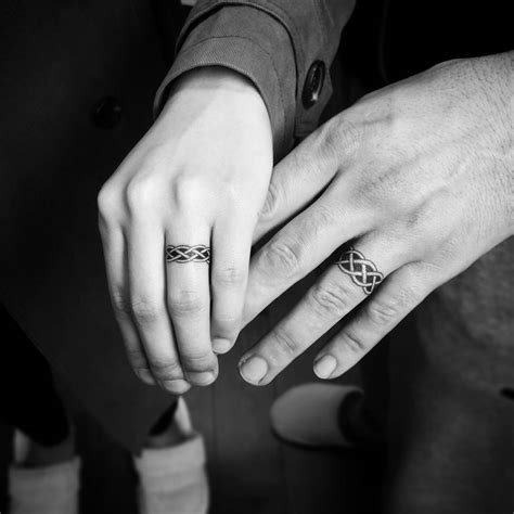 ring tattoo designs ideas design trends