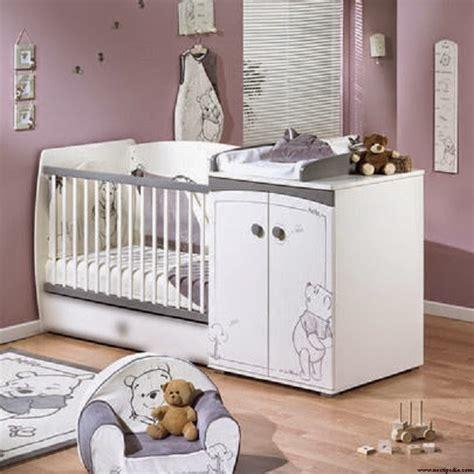deco ourson chambre bebe idée déco chambre bébé winnie l 39 ourson bébé et