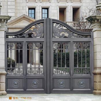 main gate design   manufacturer buy main gate